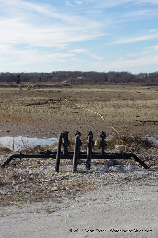 01-19-13 Hagerman Wildlife Preserve and Denison Dam - IMGP4094.JPG