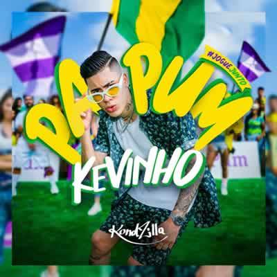 MC Kevinho - Papum 2018