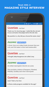 Joey for Reddit 1 6 7 3 (Ad Free) APK for Android