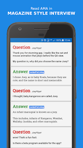 Joey for Reddit Pro Mod Apk [No Ads] 1