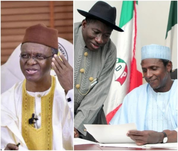 Who Ever Figths Me End Up Baddly – El Rufai