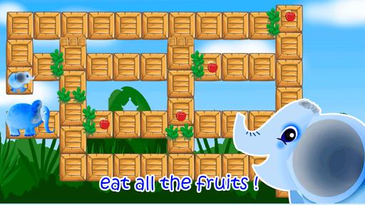 Jungle Kids Maze Lite|玩教育App免費|玩APPs