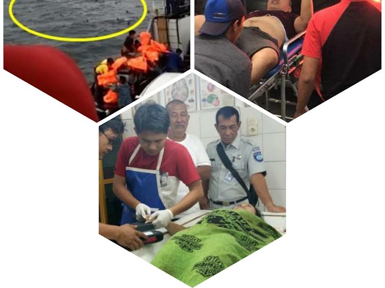 #DanauTobaBerduka, Ini daftar Korban Hilang, Selamat, dan Korban Meninggal pada Kecelakaan Kapal Sinar Bangun di Perairan Danau Toba (UPDATE)