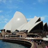 SydneyAustralia