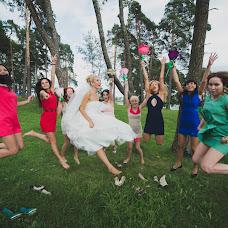 Wedding photographer Yuriy Strok (toreg). Photo of 03.09.2015