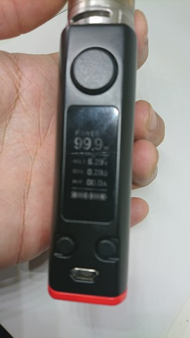 DSC 2489 thumb%25255B2%25255D - 【タンク】「Innokin SCION TANK」(イノキンサイオンタンク)レビュー。イノキンの爆煙アトマイザー!!素人にもおすすめできる、、、のか?