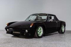 124 Porsche 916 Brutus