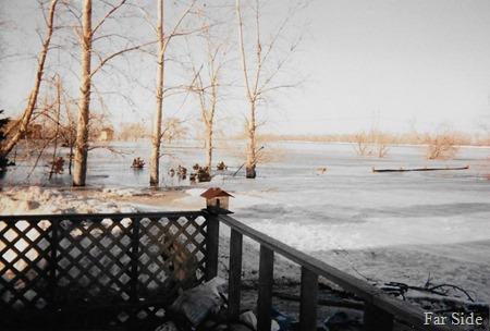 April 18 1997 Water