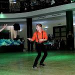 Toto a další 2 předtančení shlédli návštěníci 3. ročníku VIP plesu.