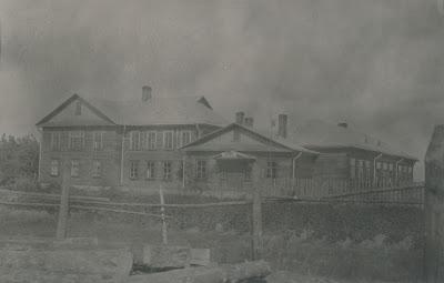 Здание школы в Ямах(SA Virumaa Muuseumid RM F 105:384