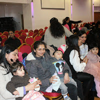 Childrens Christmas Party 2014 - 031