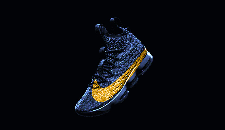 37dce88d1b8066 ... The LeBron Watch Program Will Give Fans 5 LeBron 15 PEs on SNKRS ...