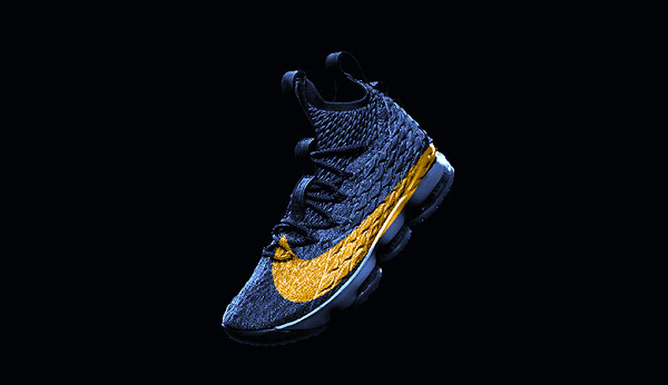 The LeBron Watch Program Will Give Fans 5 LeBron 15 PEs on SNKRS