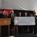 UACCH-Texarkana Creation Ceremony & Steel Signing - DSC_0228.JPG