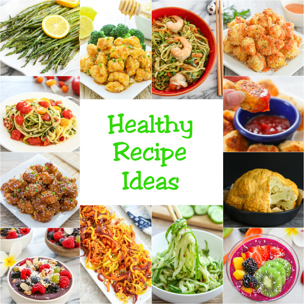 healthy recipe ideas kirbie s cravings