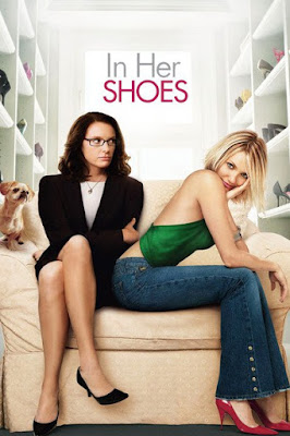 In Her Shoes (2005) BluRay 720p HD Watch Online, Download Full Movie For Free