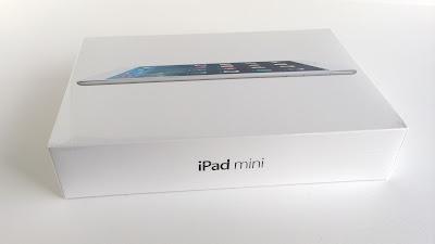 Apple iPad mini Retinaディスプレイモデル