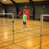 U15C Vores fælles hold med Gørlev har også været ude og spille