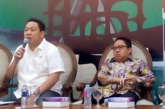 Legislator PDIP Kompak Tak Mau Disuntik Vaksin Nusantara