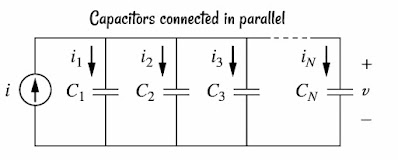 parallel-connected-capacitors