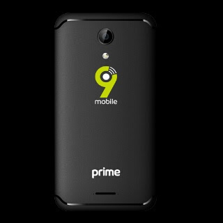 9Mobile Rhino 2 phone