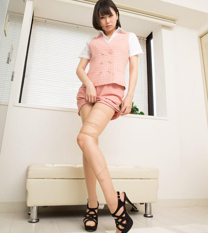 [4K-STAR]2015.08.03 Mari Mori 森まり Office Lady[107+1P/185M]