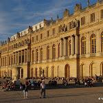 Versailles, Grandes eaux nocturnes (France)