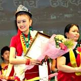 मिस मगर हङकङ २०१४ प्रतियोगिता सम्पन्न