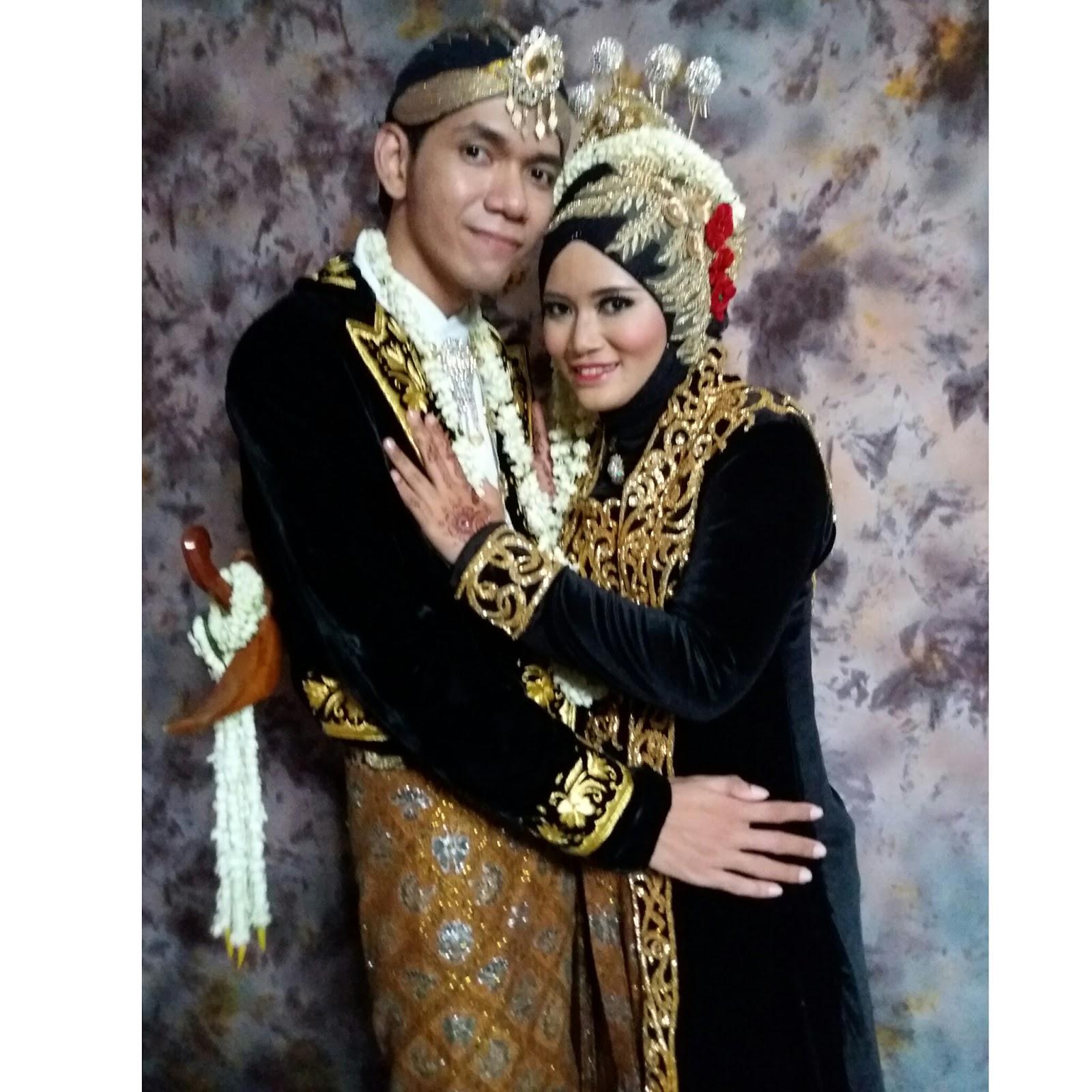 Emma Wedding Salon Rias Pengantin Jawa Muslim Modern