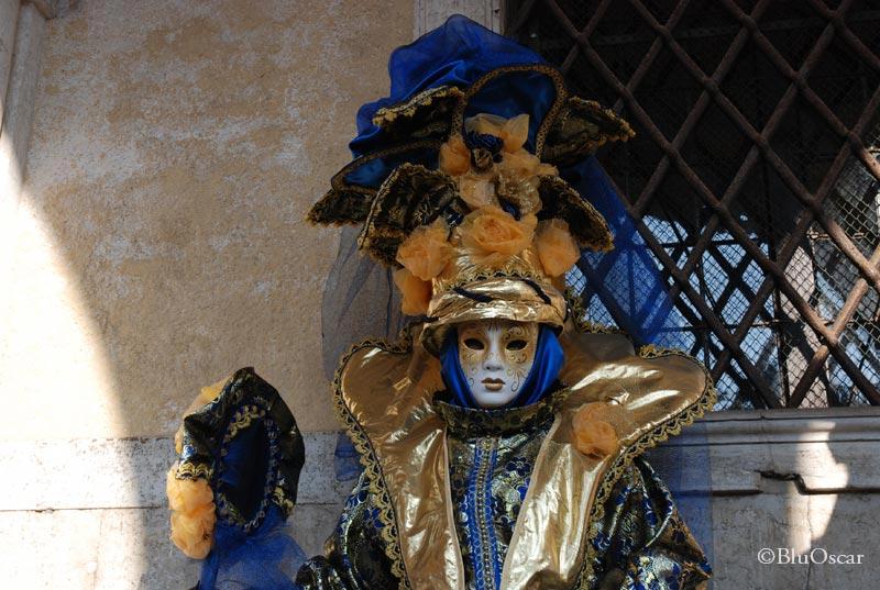 Carnevale di Venezia 17 02 2010 N19