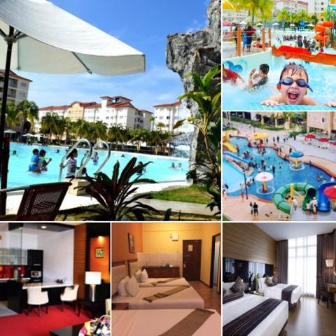 Traveloka, Tempat-Tempat Menarik Di Port Dickson, Hotel Murah Di Port Dickson