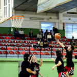 NBA - CB Castellon Senior Femenino Pretemporada