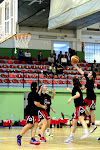 NBA - CB Castellon Senior Femenino Pretemporada