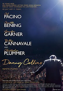 Huyền Thoại Danny Collins - Danny Collins poster