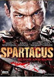 Spartacus - Máu Và Cát +18
