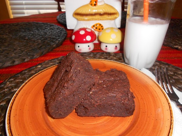 Fudgiest Gluten Free Brownies Recipe