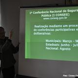 Encontro Anual da PCr do Cone Sul - Agosto de 2010