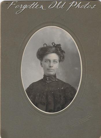 Aunt Rose Craigs