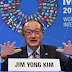 "Yong Kim: ""It's not Our Fault, Buhari Asked Us To Focus On Northern Nigeria Only"" — World Bank"