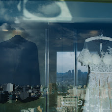 Wedding photographer Van Tran (ambient). Photo of 09.05.2018