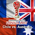 Chile 1 Australia 1: Substitute Rodriguez seals Portugal semi-final, See Highlights