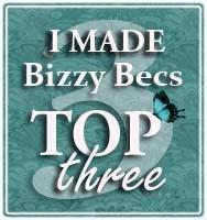Bizzy Becs: May