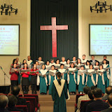 2014-12-21 Christmas Program