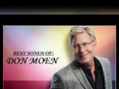 Music: Painter Of The Sky - Don Moen (throwback gospel songs)