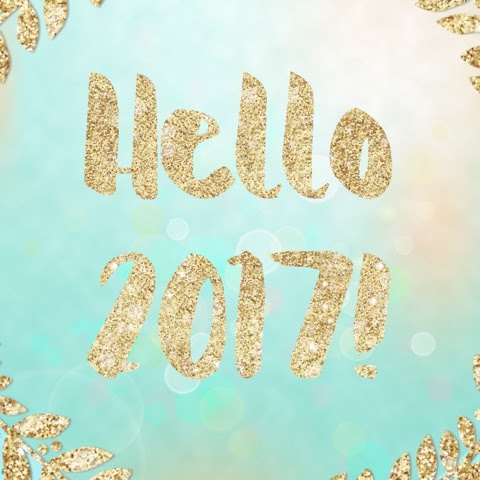 Hello 2017: One Little Word
