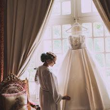 Wedding photographer Lesya Koverega (jasvetla). Photo of 25.07.2016