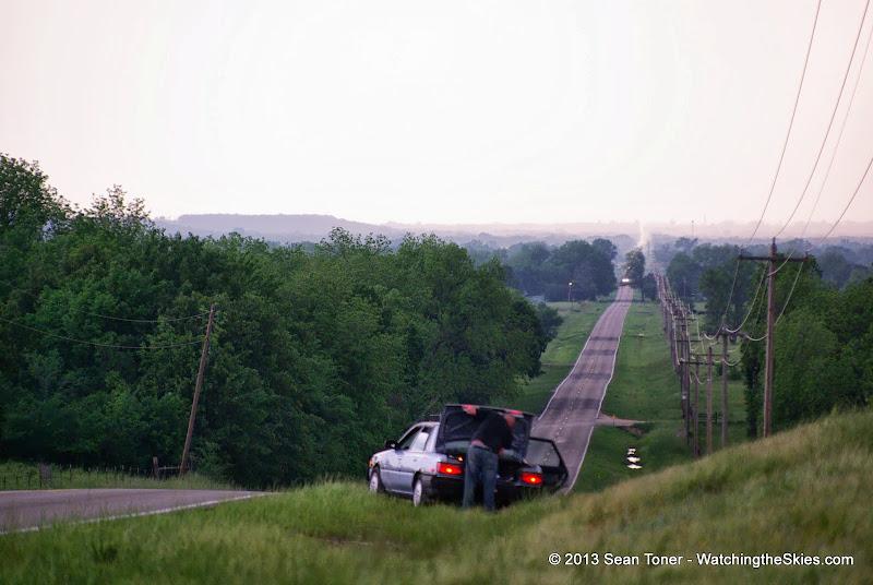 05-19-13 Oklahoma Storm Chase - IMGP5202.JPG