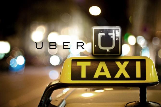 Một báo cáo tài chính bị rò rỉ được Bloomberg thu lại cho thấy Uber hiện đang phải gánh chịu khoản lỗ còn cao hơn cả doanh thu.  Hình ảnh cuộc bạo động chống Uber tại Pháp