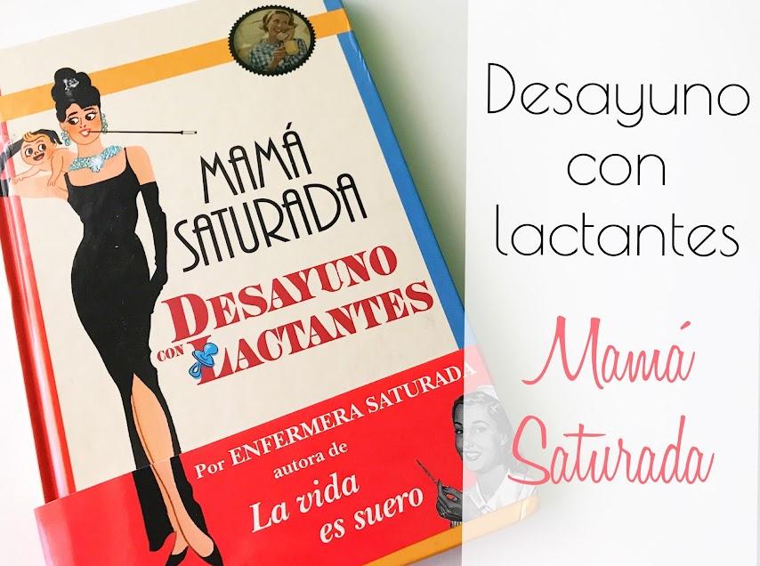 libros humor sobre la maternidad