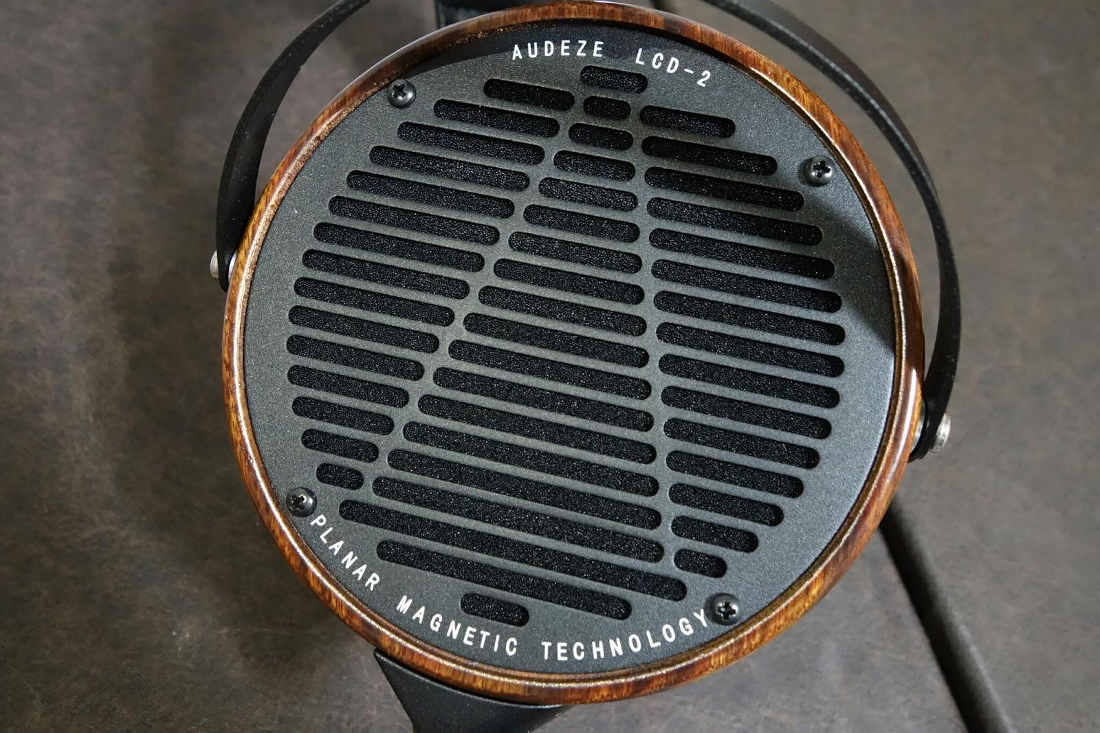 audeze lcd-2 fazor serial number